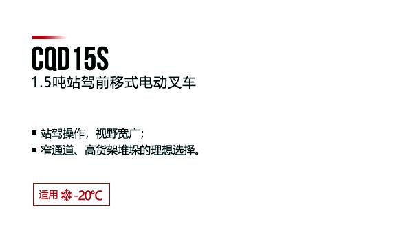 CQD15S